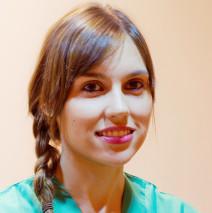 Dra. Ana Isabel Bonilla Fernández
